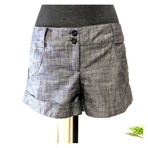 Papaya shorts